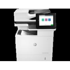 HP LaserJet Managed MFP E62555