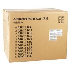 Kyocera MK-3100 Drum Unitesi, Fs-2100 / M3040dn / M3540dn Maintenane kit