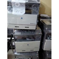 İkinci El Konica Minolta Bizhup 163 Yazıcı Fotokopi Tarayıcı