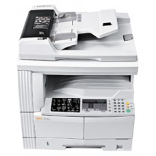 İkinci El  UTAX CD-1216 Renkli Fotokopi Makinesi