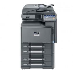 TASKalfa 4551ci KYOCERA Renkli A3 Fotokopi, Net. Yazıcı, Renkli Tarayıcı, Ops. Faks