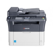 FS-1120MFP KYOCERA Siyah Beyaz  A4 Fotokopi, Yazıcı, Renkli Tarayıcı, Faks
