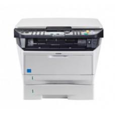 ECOSYS M2635dn KYOCERA Siyah Beyaz A4 Fotokopi, Net. Yazıcı, Renkli Tarayıcı