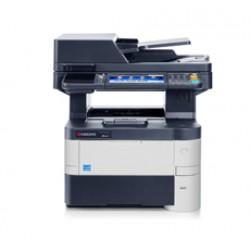 M3540idn KYOCERA Siyah Beyaz A4 Fotokopi, Net. Yazıcı, Renkli Tarayıcı, Faks