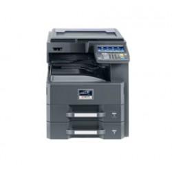 TASKalfa 3212i KYOCERA Siyah Beyaz A3 Fotokopi, Net. Yazıcı, Renkli Tarayıcı, Ops. Faks