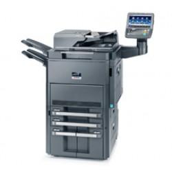 TASKalfa 6501i KYOCERA Siyah Beyaz A3 Fotokopi, Net. Yazıcı, Renkli Tarayıcı, Ops. Faks