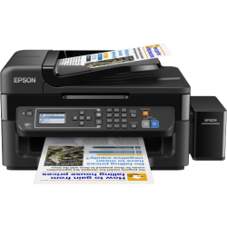 Epson L565 Tanklı All in One Yazıcı
