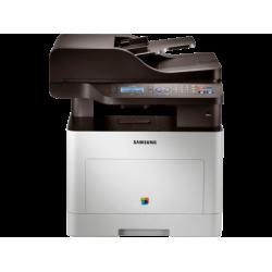 Samsung CLX-6260FW Faks + Fotokopi + Tarayıcı + WiFi Renkli Lazer Yazıcı